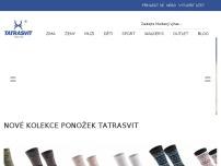 TATRASVIT SVIT - SOCKS, a.s.
