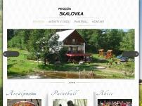 Penzión Skalovka