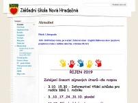 ZŠ Nová Hradečná