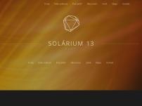 Solárium 13