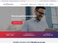 SOS Finance Milena Stašáková