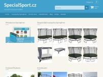 SpecialSport.cz