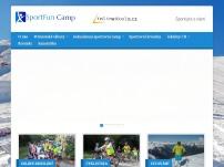SportFun Camp
