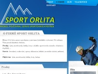 SPORT ORLITA