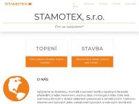 Stamotex s.r.o.