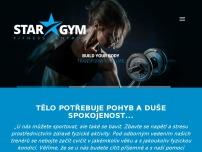 STAR´S GYM - Fitness centrum