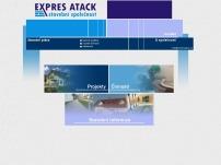 EXPRES ATACK s.r.o.