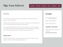 Překlady Mgr. Ivana Sušićová