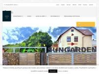 Ubytování Apartmá Penzion SunGarden Liberec