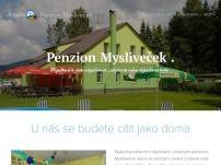 Penzion Mysliveček