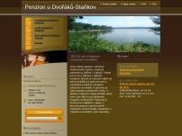 Penzion u Dvořáků – Staňkov