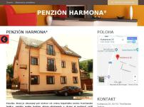 Penzión Harmona