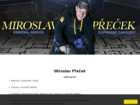 Miroslav Přeček