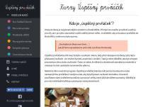 Úspěšný prvňáček - PaedDr. Jana Rodová