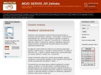 Jiří Zelinka - MD/D Servis