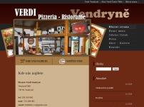 Pizzerie Altro Verdi