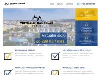 Virtuální kancelář Praha s.r.o.