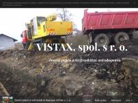 VISTAX, spol. s r. o.
