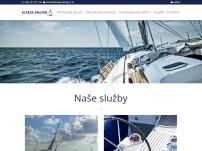 Vltava Sailing