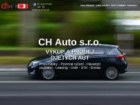 CH Auto s.r.o.
