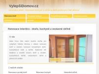 Renovace dveří Karel Kozibratka