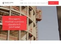 Stavební výtahy Karásek Miloslav s.r.o.