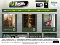 VÝTAHY 1 - EcoLifts s.r.o. – výtahy