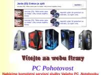 PC Pohotovost - Svatopluk Siekiera