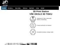 3D Print Station, s.r.o.