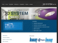 3D SYSTEM, s.r.o.