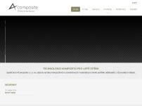 4Composite - kompozitové materiály
