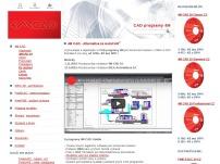 CAD programy 4M