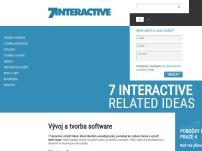 7 Interactive, s.r.o.