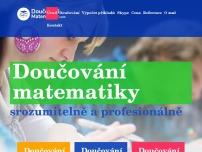 Doučování Matematiky Brno