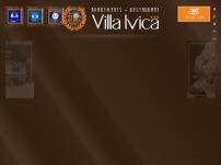 IVICA SK s. r. o. - apartmánový penzión