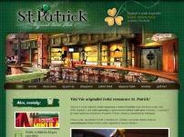 St. Patrick – Original Irish Pub