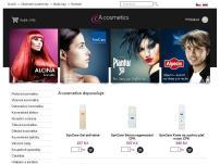 A-cosmetics.cz