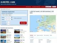 A-HOTEL.com