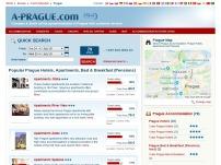 A-PRAGUE.com