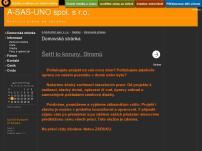 A - SAS - UNO spol. s r.o.