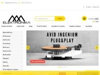 AAA Elektronika