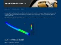AAA ENGINEERING s.r.o.