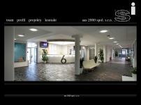 Arkus Architekt Studio - 2000, spol. s r.o.