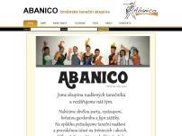 ABANICO, o.s.