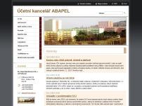 Účetní kancelář ABAPEL