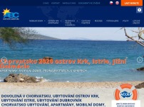 Cestovní agentura ABC – Jindřiška Slováčková