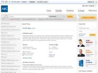 K+D Praha – pracovní agentura, úklidy bytů a firem