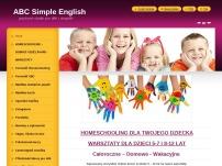 ABC Simple English