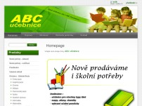 ABC učebnice