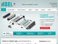 ABEL-Computer s.r.o.